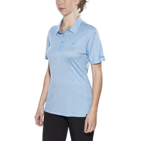 Schöffel Manali Polo Shirt Women bonnie blu